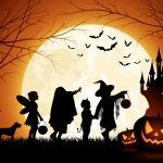 The Five Most Popular Halloween Costumes